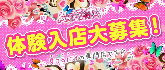 体験入店・AGEHA 日本橋店