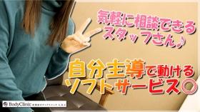 秋葉原ボディクリニック A.B.Cの求人動画