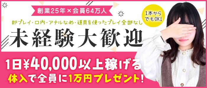 東京リップ秋葉原店(旧:秋葉原Lip)の未経験求人画像
