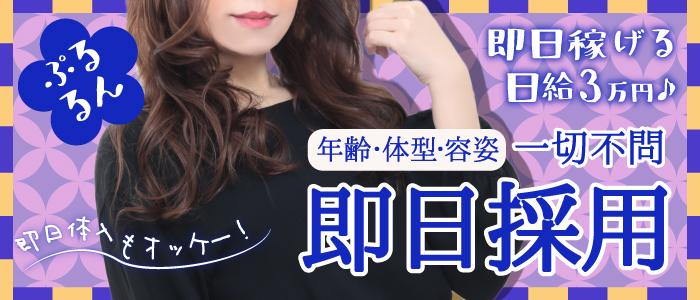 体験入店・ぷるるん小町 京橋店
