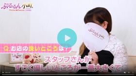 ぷるるん小町 日本橋店のバニキシャ(女の子)動画