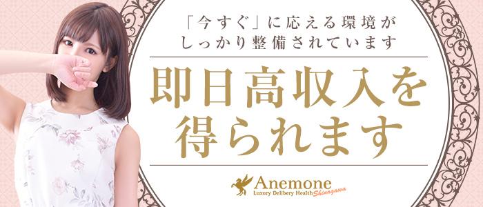 体験入店・アネモネ Anemone 品川