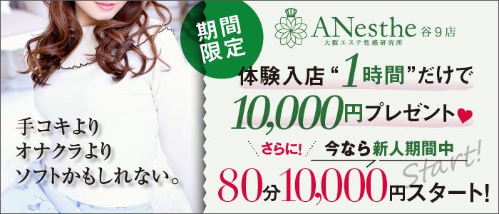 体験入店・ANesthe(アネステ)谷9店