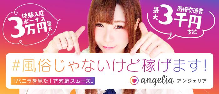 体験入店・angelia(アンジェリア)