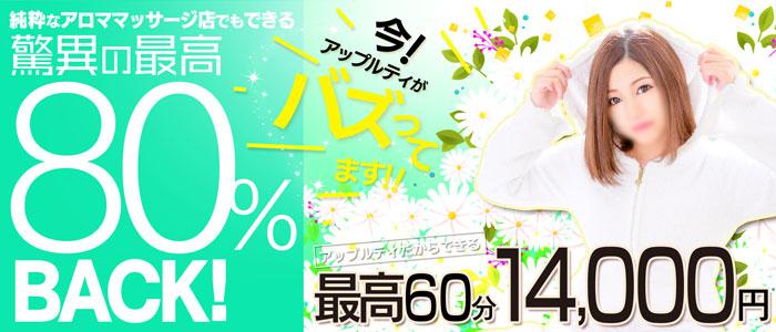 アップルティ宮崎店の体験入店求人画像