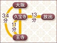 奈良デリヘル風俗 大和ナデシコ~アラサー~