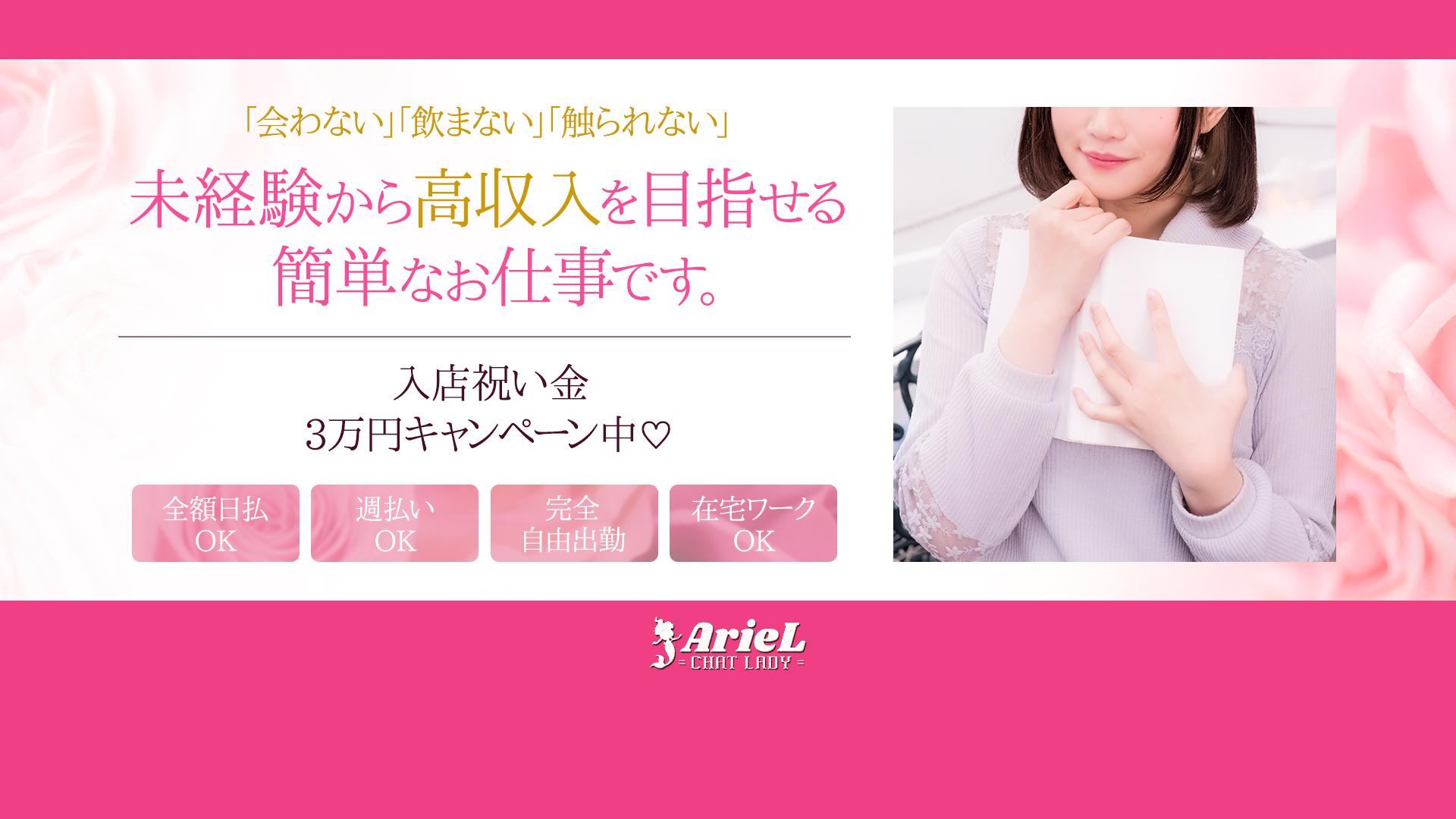 ArieLの求人画像