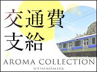 アロマコレクション 宇都宮店