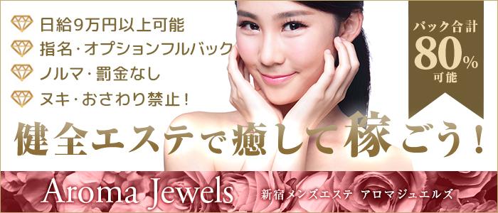 Aroma Jewels