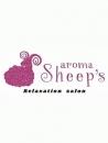 AROMA SHEEP's アロマシープスの面接官