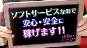 AROMA PRINCESS~アロマプリンセス~