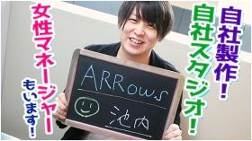 ARROWSの求人動画