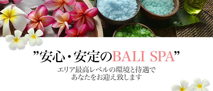 BaliSpaの求人画像