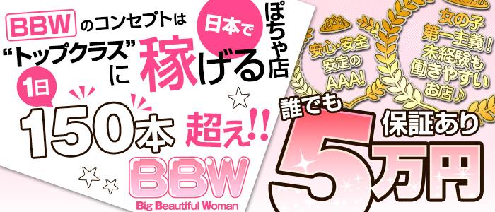 BBWの求人画像