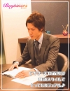 Beginners KOBE(ビギナーズ神戸)の面接人画像