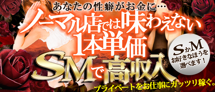 SMデリヘル&M性感「弁天の鞭」宮崎店の求人画像