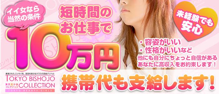 東京美少女コレクション