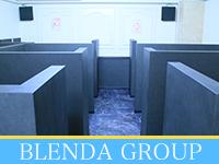 CLUB BLENDA(ブレンダ)グループ