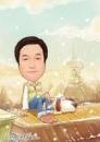 密着洗感ボディエステ神戸の面接人画像