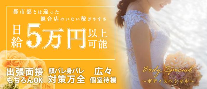 Body Special~ボディスペシャル~の求人画像