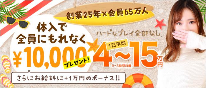 東京リップ 池袋店(旧:池袋Lip)の求人画像