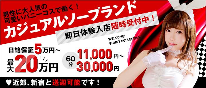バニーコレクション千葉栄町店の求人画像