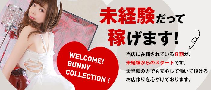 バニーコレクション千葉栄町店の未経験求人画像