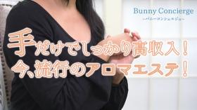 Bunny Concierge-バニーコンシェルジュの求人動画
