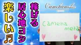 camehameha(カメハメハ)の求人動画