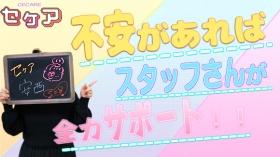オールジャンルのミックス店「セケア」に在籍する女の子のお仕事紹介動画