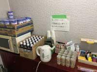 ちゃんこ大阪 伊丹空港豊中店で働くメリット2