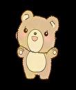 Cherry Bear チェリーベアーの面接人画像