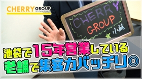 CHERRY GROUPの求人動画