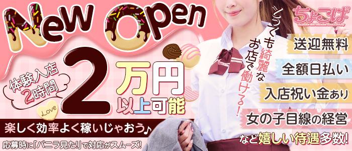 Chocolate Party(ちょこぱ)の求人画像