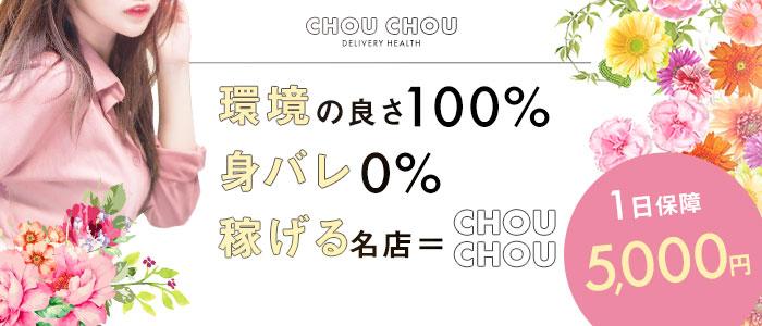chou chou シュシュの求人画像