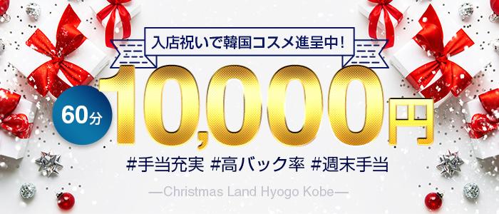 Christmas Land 神戸店の求人画像