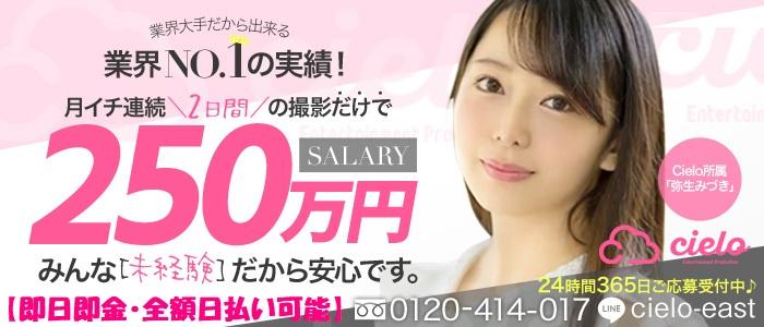 AVプロダクションCielo(シエロ)東日本の求人画像
