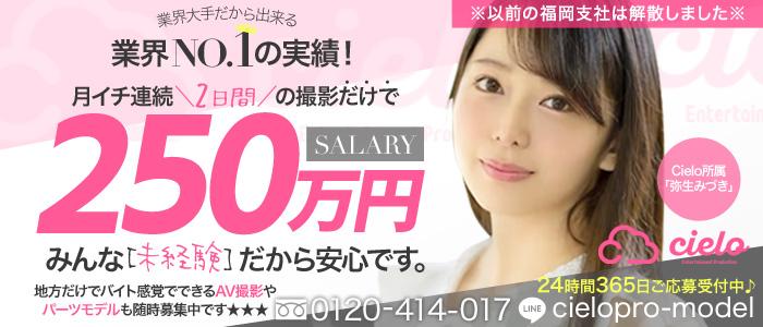 AVプロダクションCielo(シエロ)九州の求人画像