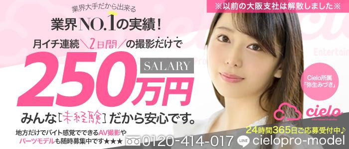 AVプロダクションCielo(シエロ)西日本の求人画像