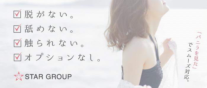 梅田痴女性感フェチ倶楽部の求人画像