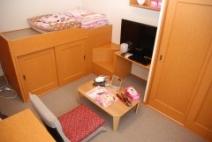 ☆ 無料宿泊施設10部屋完備 ☆