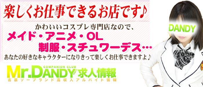Mr.ダンディ PARTⅡの体験入店求人画像