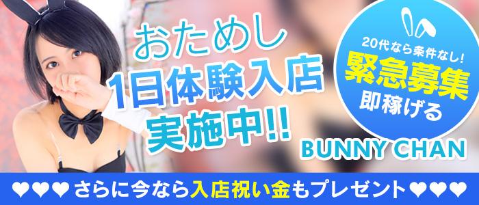 体験入店・ドMなバニーちゃん名古屋・池下