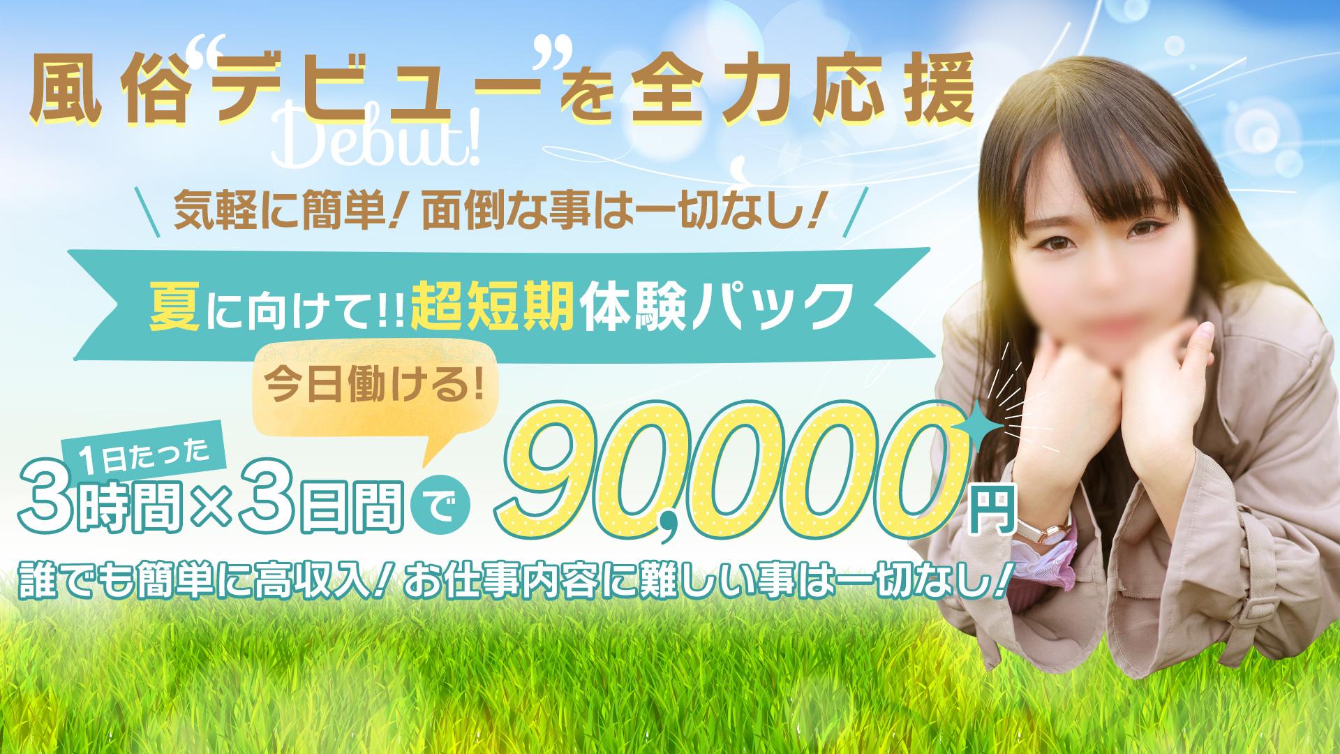札幌美女図鑑(札幌YESグループ)の求人画像