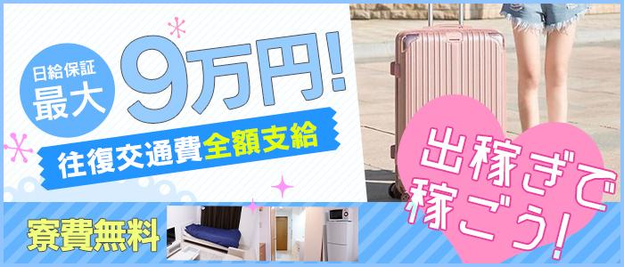 ドMなバニーちゃん白金・鶴舞店の求人情報