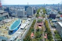 名古屋駅から20分の好立地