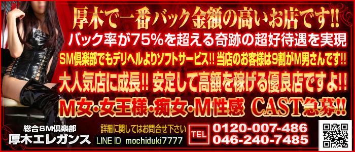 総合SM倶楽部 厚木エレガンス