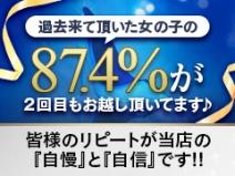 出稼ぎリピート87.4%