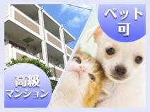 フィーリングin横浜(FG系列)の寮画像1
