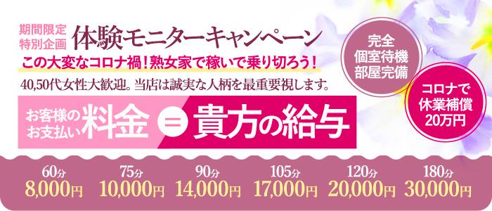 熟女家 東大阪店(布施・長田)の求人画像